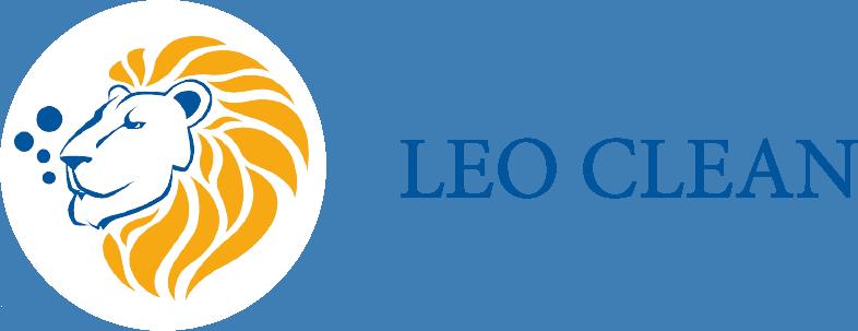 Logo Leo Clean